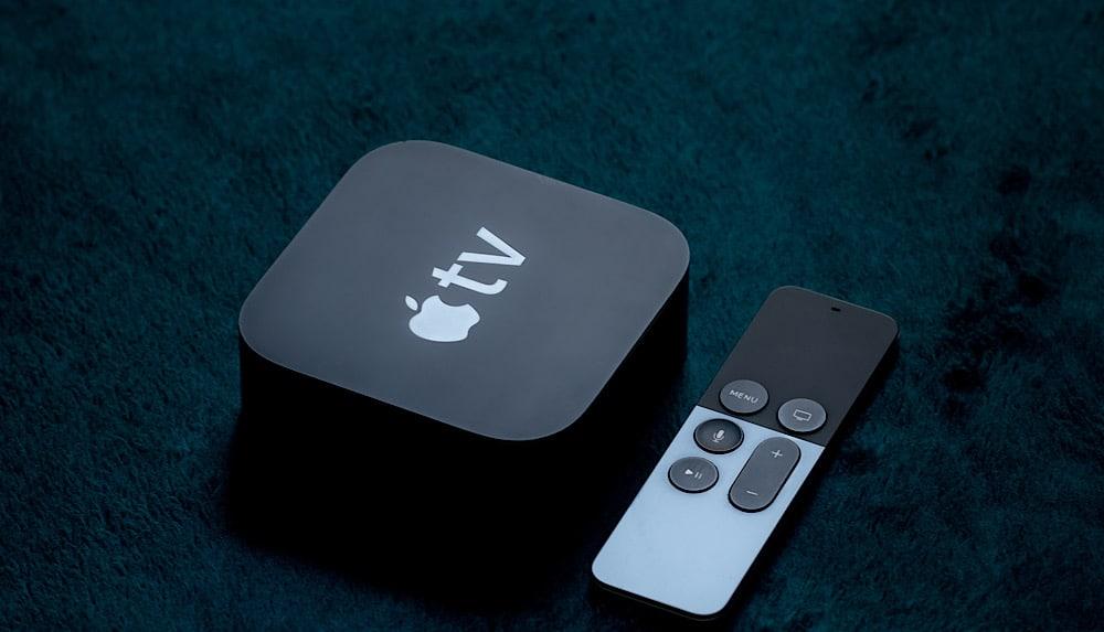 neues Apple TV in Arbeit