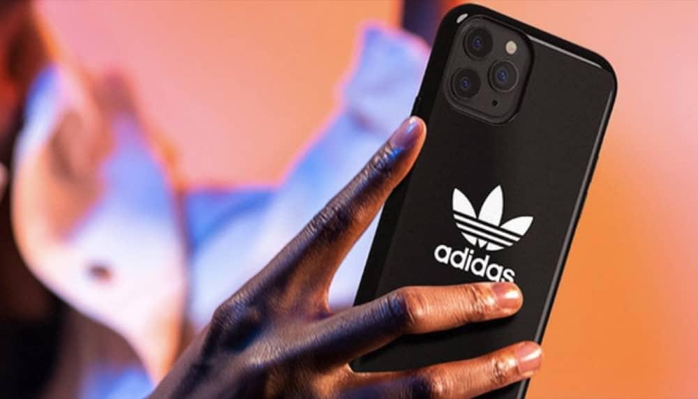 Adidas iPhone Hüllen im Angebot bei iBood - Apfeltalk Magazin