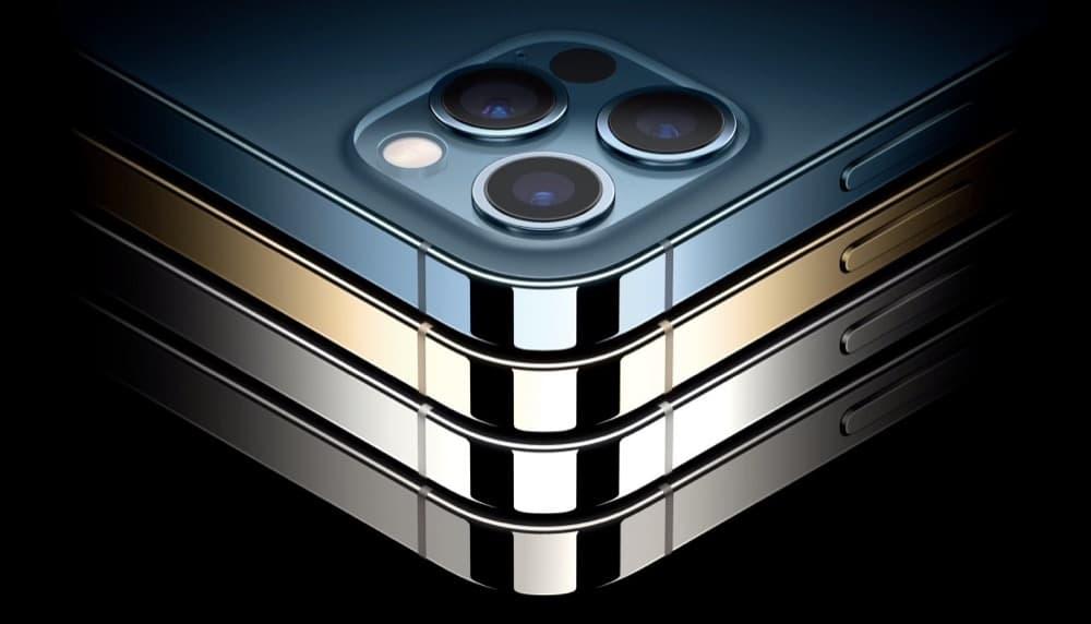 Kommt das iPhone 14 Pro mit Gehäuse aus Titan?
