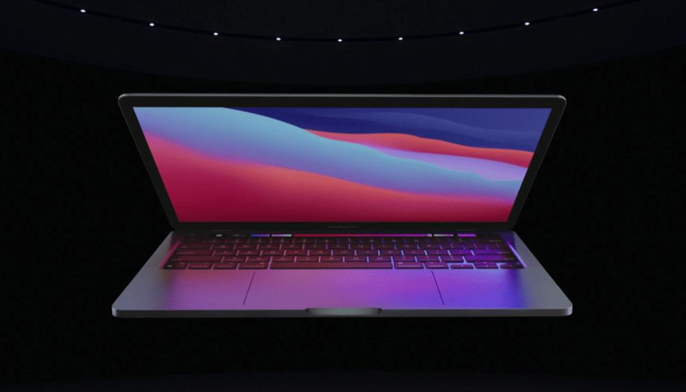 MacBook Pro Kuo