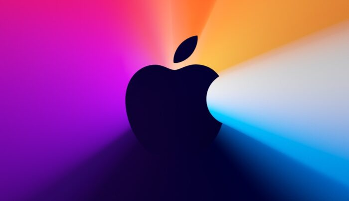 Apple Logo November 2020