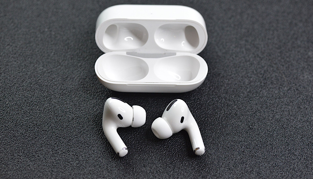 True Wireless Kopfhörer AirPods