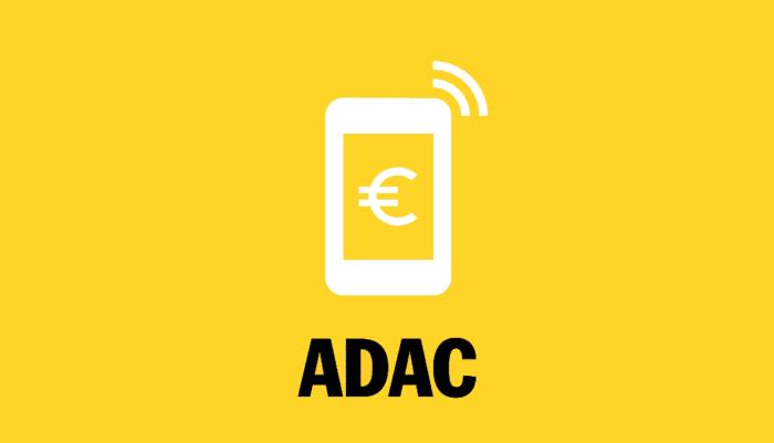 adac pay