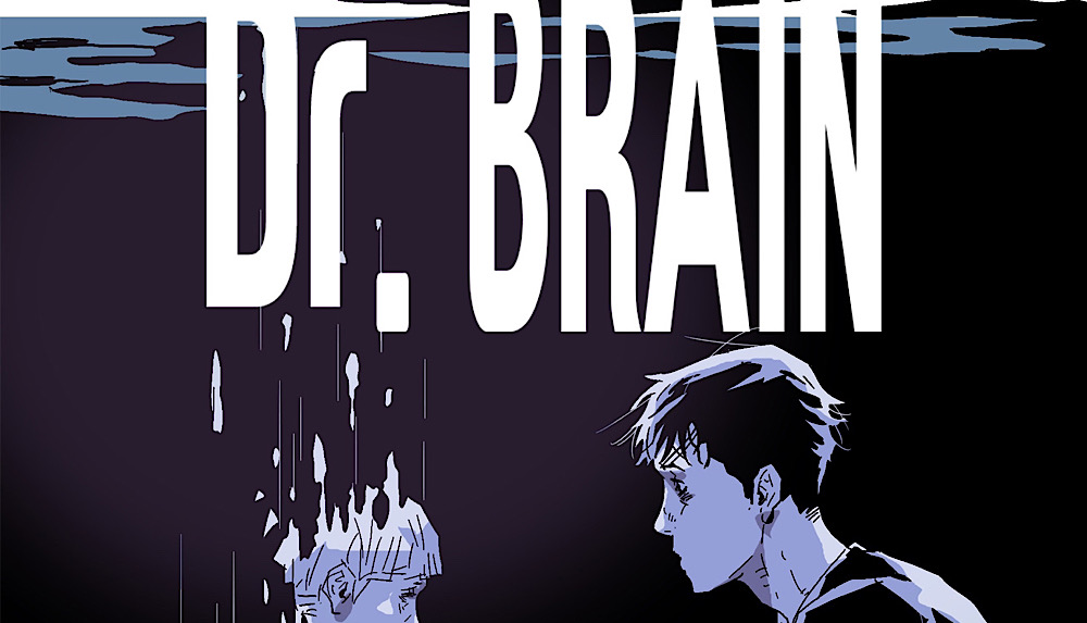 "Original ""Dr. Brain"" auf Apple TV+"