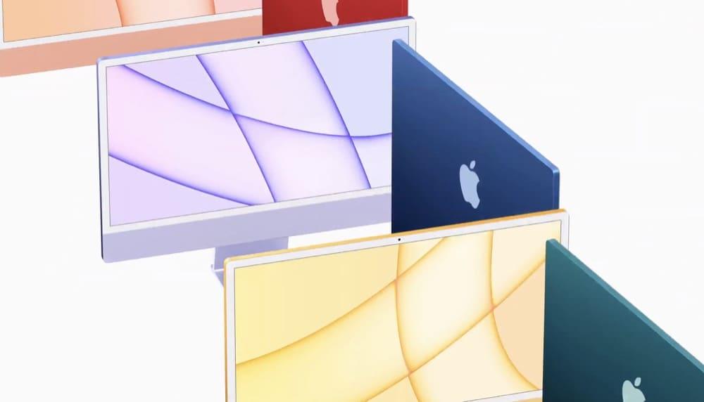 iMac M1: Kunden bemängeln lautes Fiepen - Apfeltalk Magazin