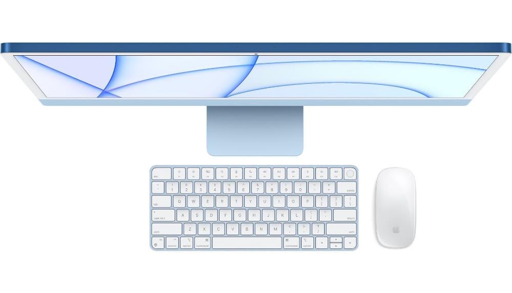 iMac M1 refurbished