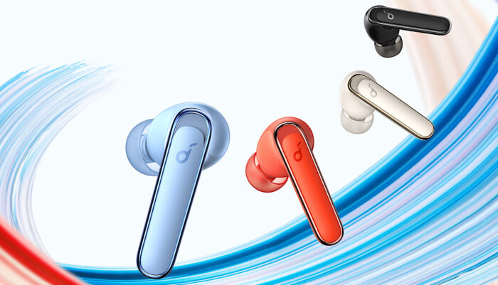 Soundcore Life P3 True Wireless Earbuds