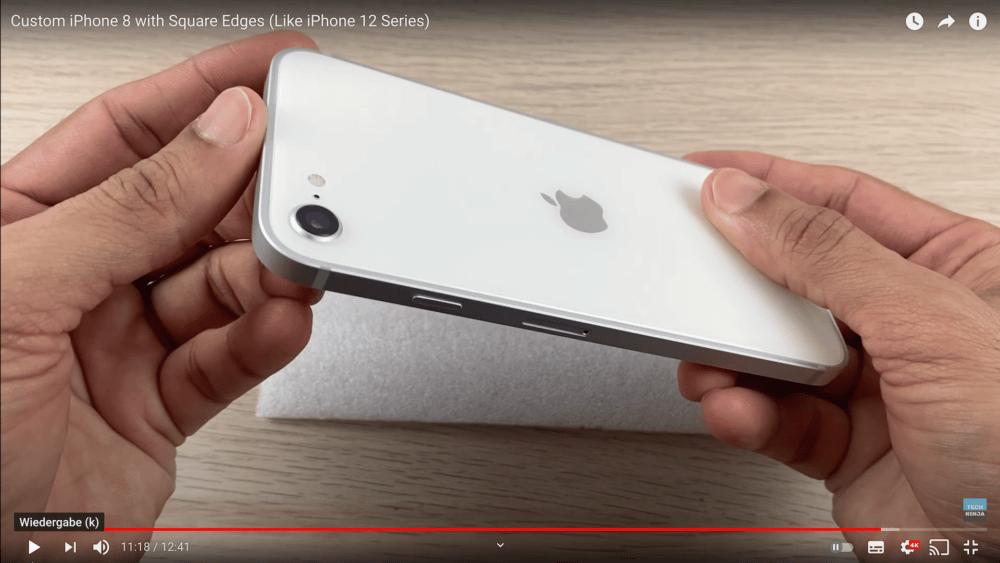 iPhone-Umbau: Aus 8 mach 12 - Apfeltalk Magazin