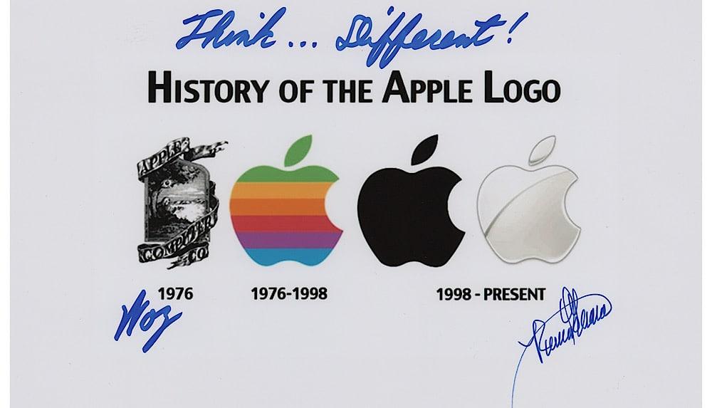 Auktion: Apple-1 und Steve Jobs Erinnerungsstücke - Apfeltalk Magazin