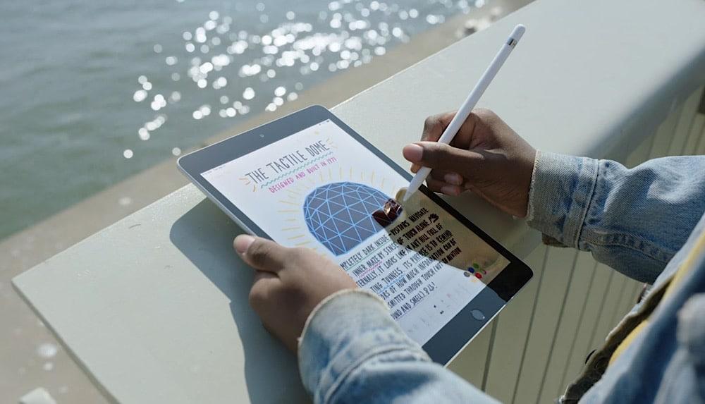 Reviews: Das beste iPad für alle