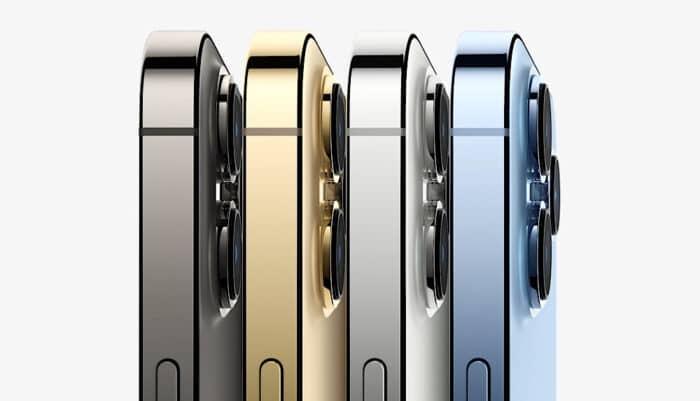 iPhone 13 Pro Lieferzeiten