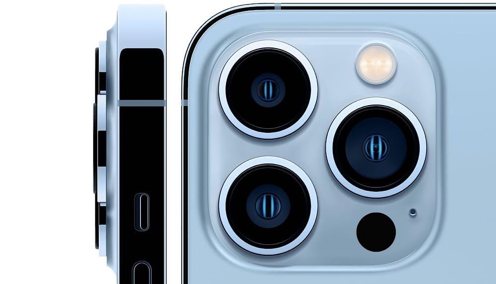 DXOMark: iPhone 13 Pro belegt Platz 4