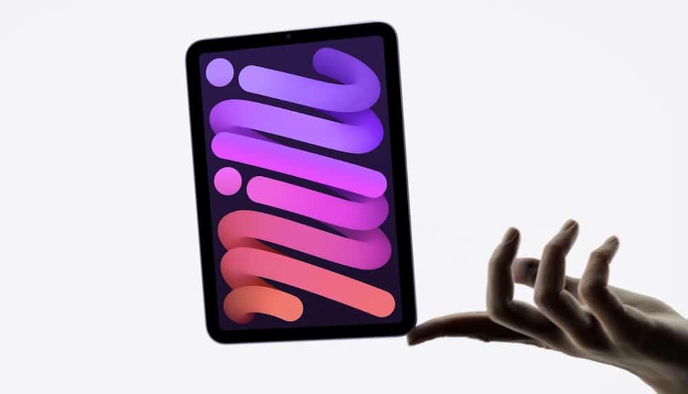 Displayprobleme iPad Mini