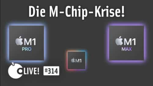 Die M-Chip-Krise