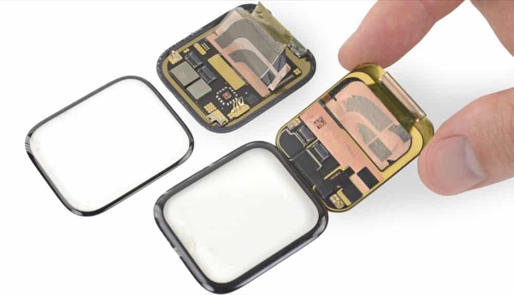 iFixit Apple Watch Series 7