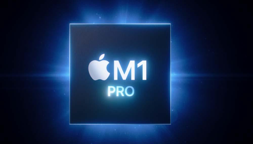 M1 Pro